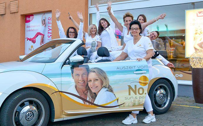 No. 1 Sun & Beauty Aschaffenburg
