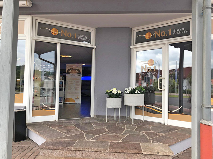 No. 1 Sun & Beauty Solarium und Sonnenstudio Goldbach