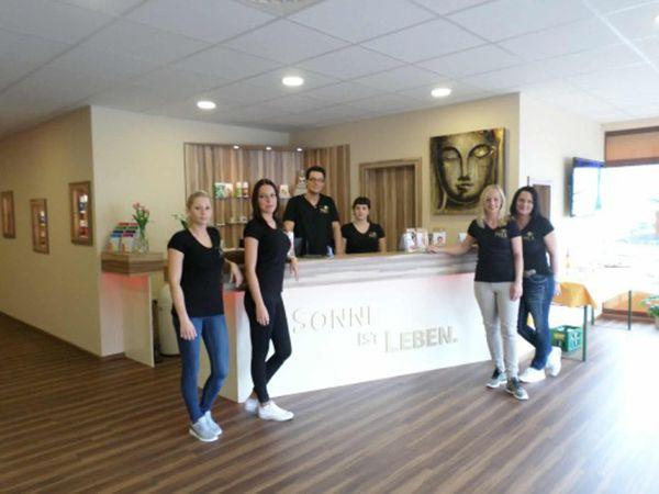 No. 1 Sun & Beauty Solarium und Sonnenstudio in Michelstadt